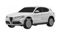 Alfa Romeo Stelvio'nun standart versiyonu