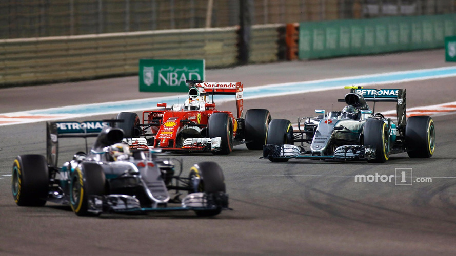 "Vettel accuses Hamilton of ""playing some dirty tricks"""