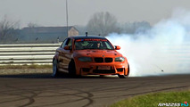 V10 BMW 1M
