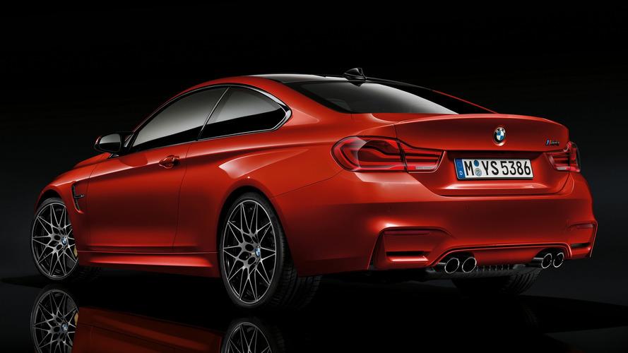 BMW M4 coupé volta a ser vendido no Brasil por R$ 484.950