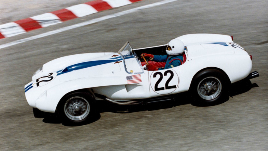 Ferrari livrée 23