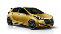 Hyundai HB20 em três conceitos de personalização