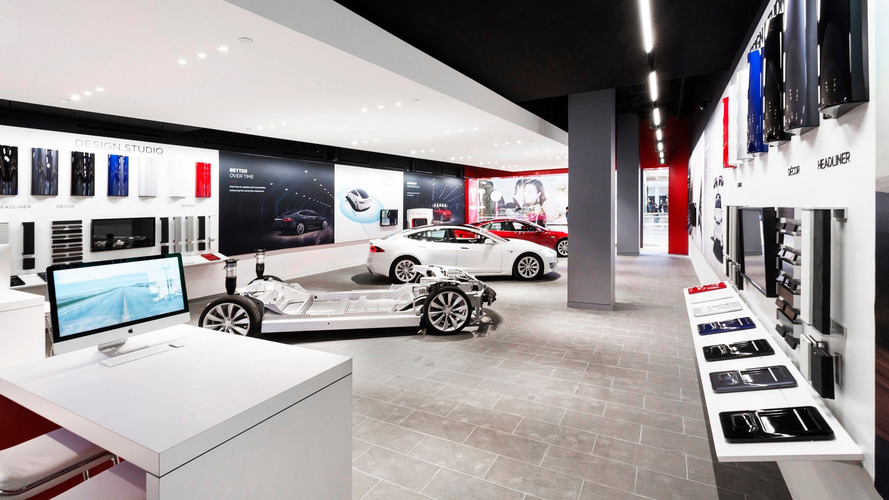 Tesla Ranks Dead Last In This Dealership Study