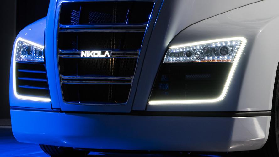 Nikola Motor Company - Vajon a név a siker kulcsa?