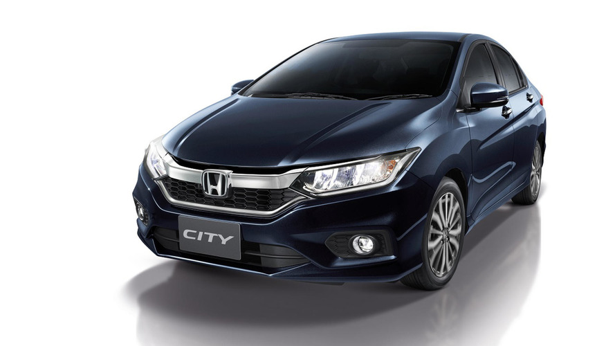 Novo Honda City 2018 é apresentado oficialmente