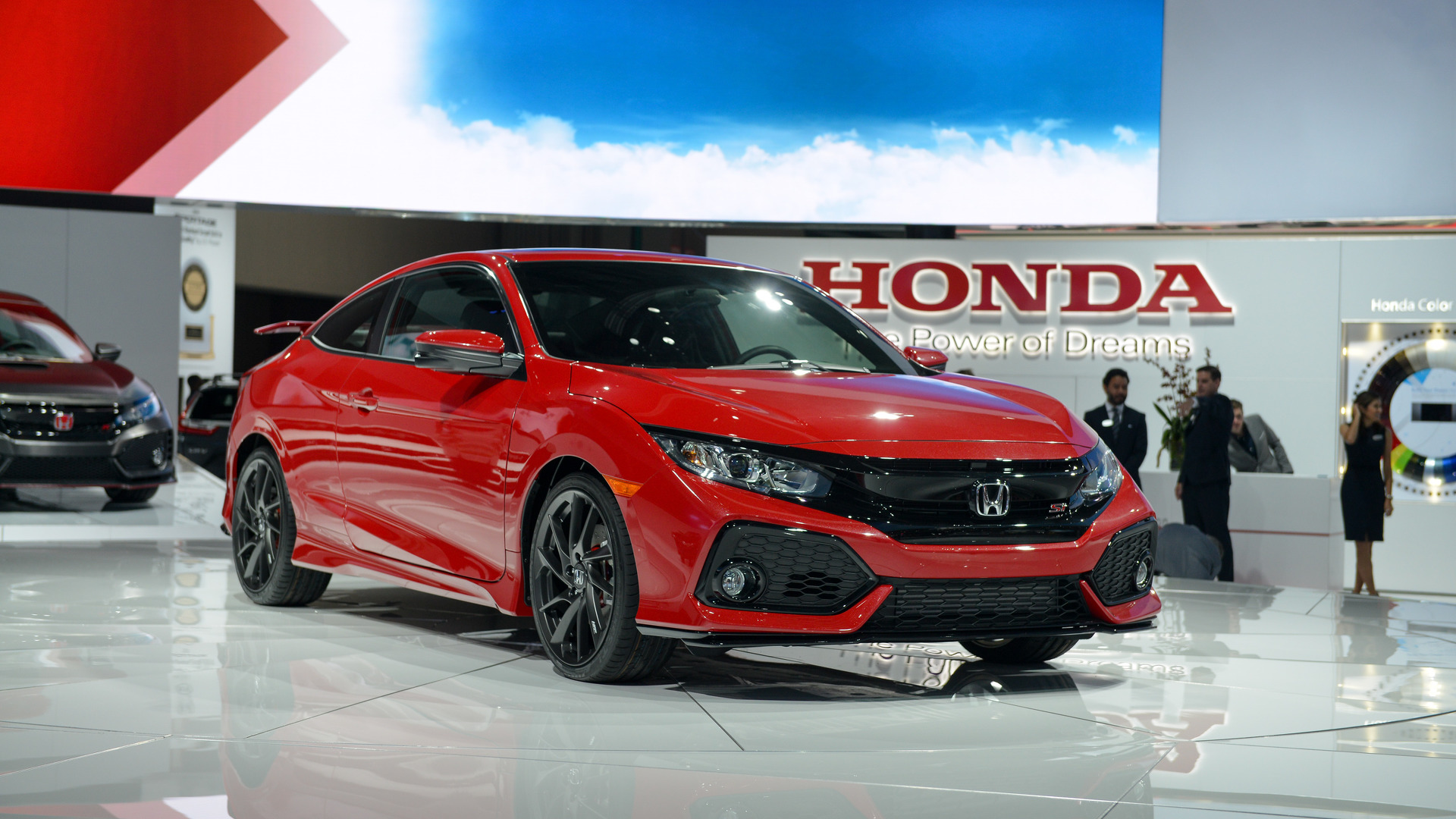 2017 civic si prototype