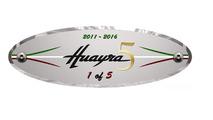 Pagani Huayra Weight Race render