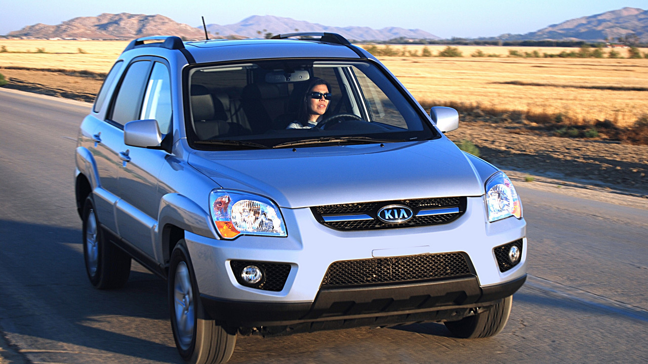 Kia Recalls 71k Sportages For Wire Harness Engine Fire Risk Sorento Wiring 2009 Sportage