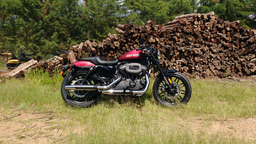 Harley-Davidson lança a Roadster, nova integrante da família Sportster