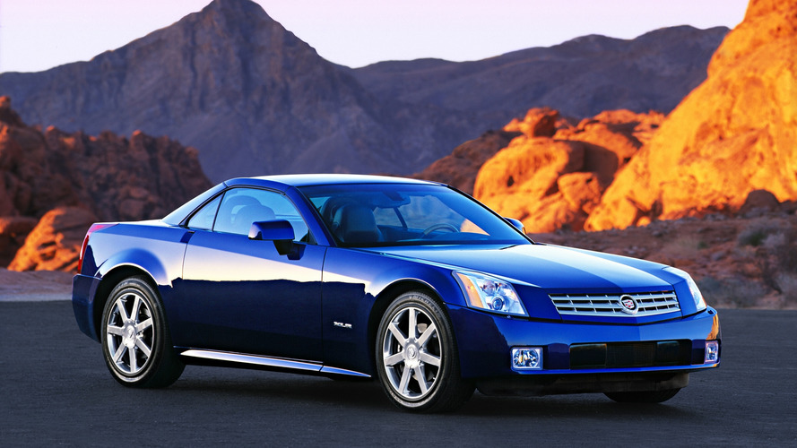 Dead Battery Leaves Man Locked Inside Cadillac XLR For 13 Hours