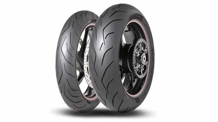 Dunlop SportSmart Mk3, la nuova gomma sportiva