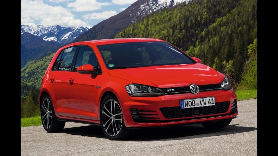 VW fará recall de 8,5 milhões na Europa para reparar software malicioso