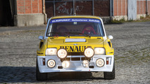 1983 - Renault R5 Turbo Groupe IV et Groupe B