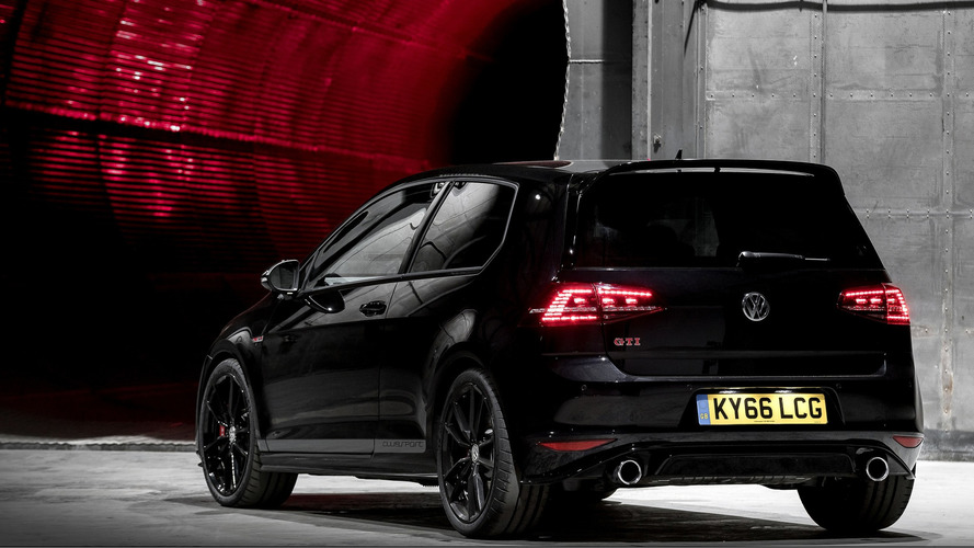 VW Golf GTI Clubsport Edition 40 Returns In Extensive Gallery