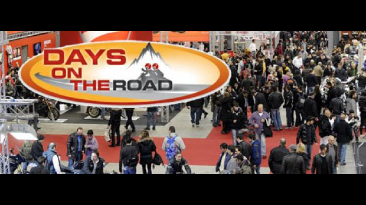 Motodays 2011: Days On The Road