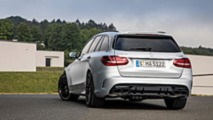 Mercedes-AMG C 63 S Station Wagon