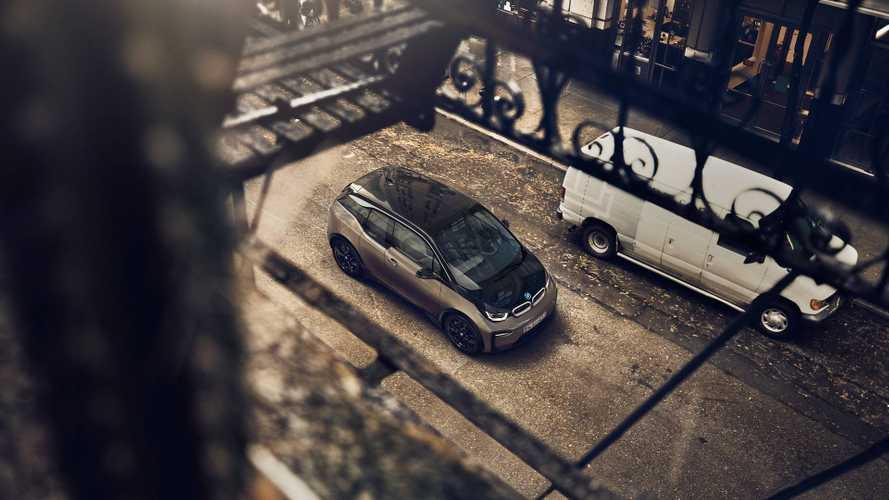 Néhány éven belül a BMW i2 is megérkezhet a kínálatba