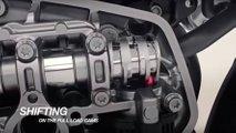 BMW Shiftcam Tech
