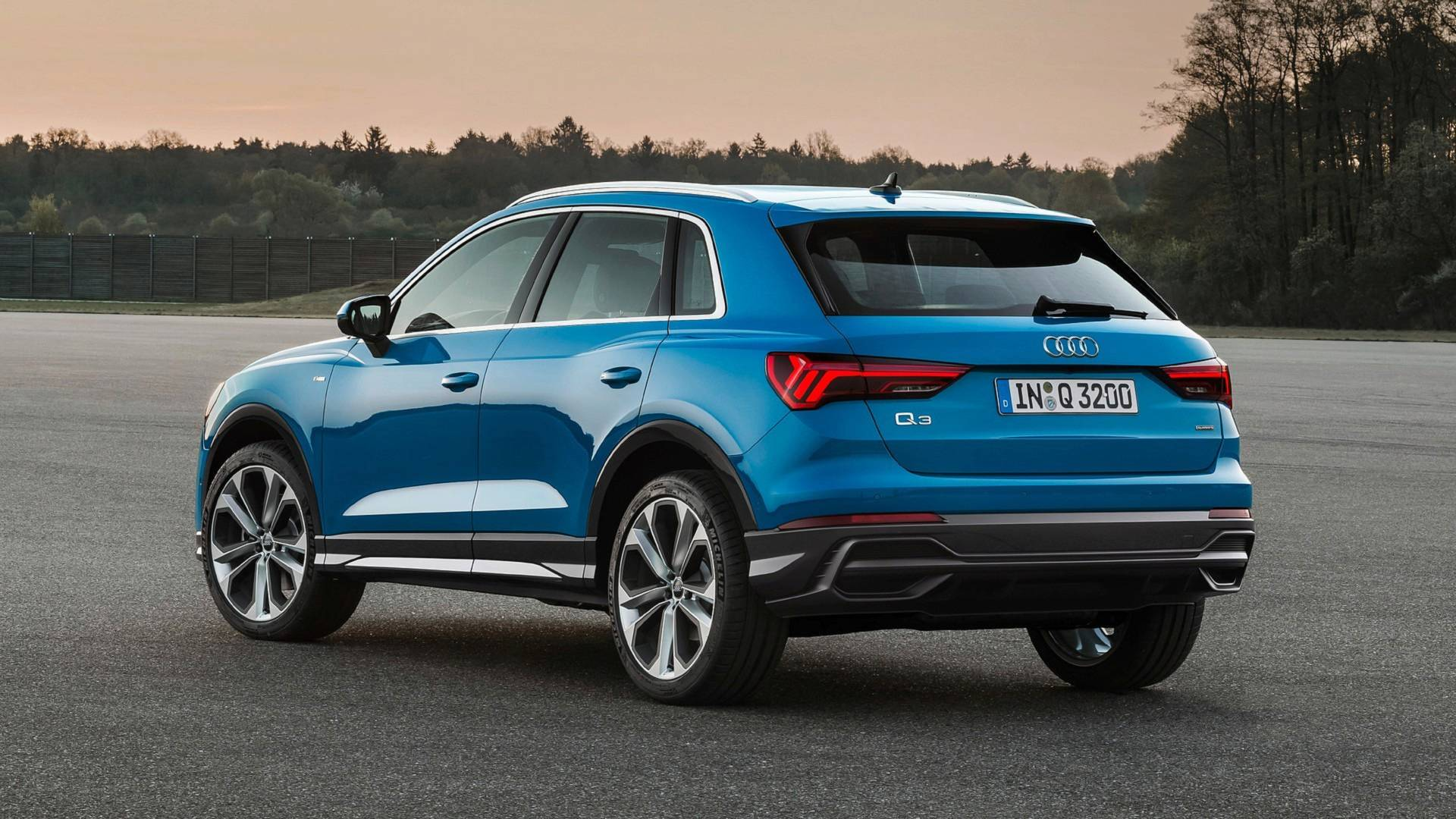2019 Audi Q3 Get To Know It With Nearly 30 Minutes Of Videos