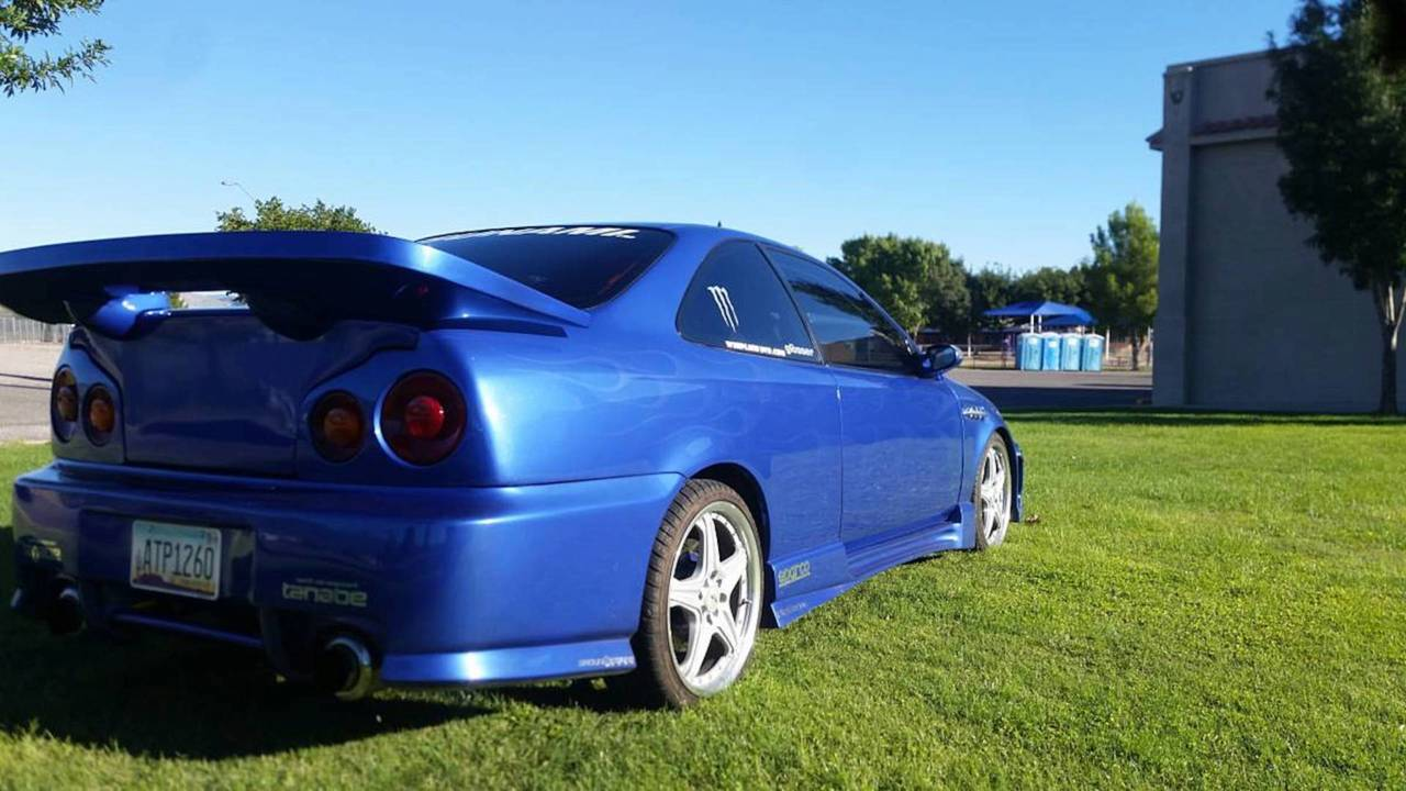 """This Honda Civic """"Skyline"""" Could Be Yours For $8,500"""