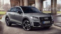 Audi Q2 (2019)