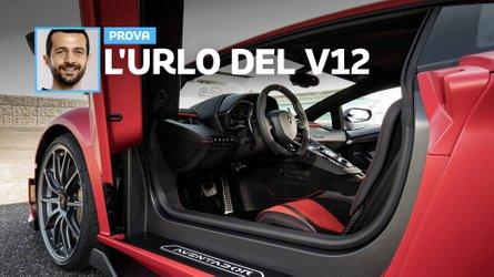 Lamborghini Aventador SVJ, sognare è ancora possibile