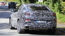 2020 BMW X6 шпионское фото