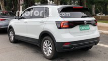 VW T-Cross de entrada