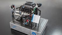 Hellephant 426 Hemi Crate Engine