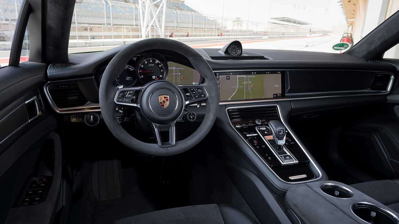 2019 Porsche Panamera GTS first drive: Needed step in the