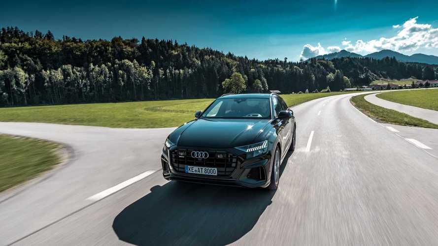 Audi Q8 by ABT