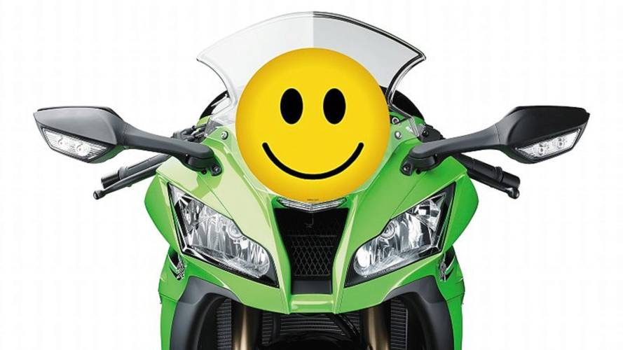 2011 Kawasaki ZX-10R returns to sale, problem identified