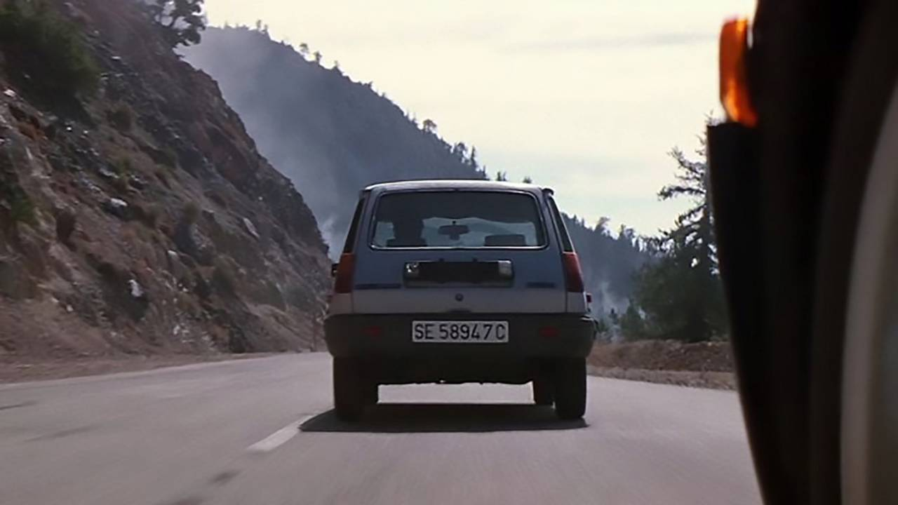 1980 Renault LeCar