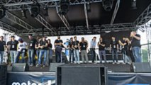 La Crew di Motor1.com