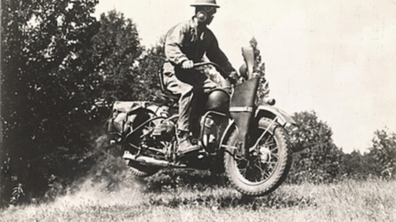 That Time Harley Sued Honda For Building Imitation Harleys
