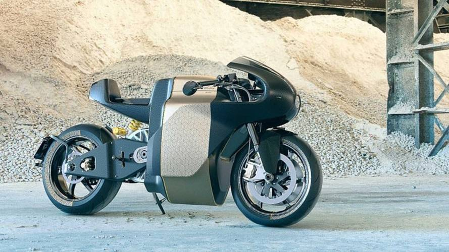 Saroléa Manx7 Electric Superbike Hits The Streets
