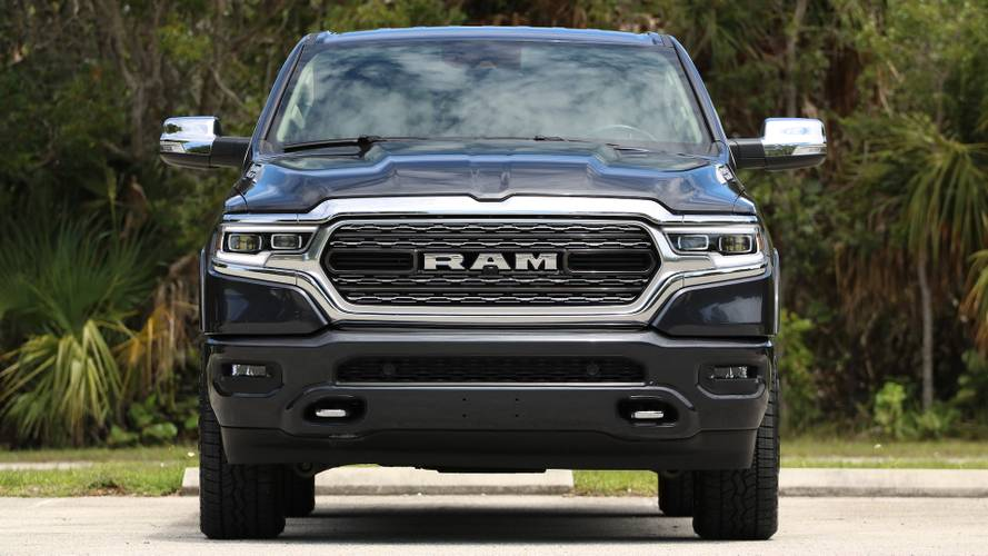 Ram 1500 Beats Chevy Silverado In Sales So Far This Year