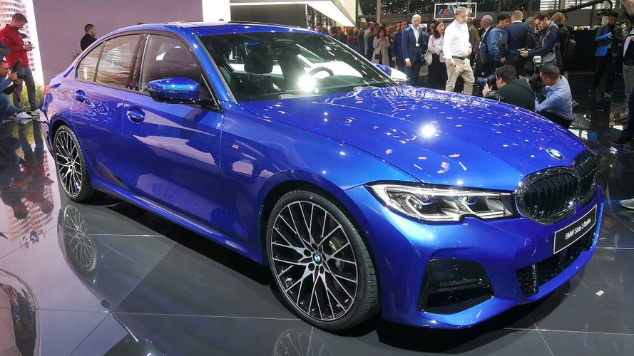 Das ist der neue BMW 3er (G20) 2019