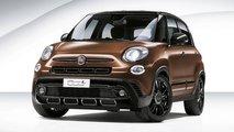 2018 Fiat 500L S-Design