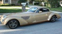 Corvette Bella Elan Coupe from eBay