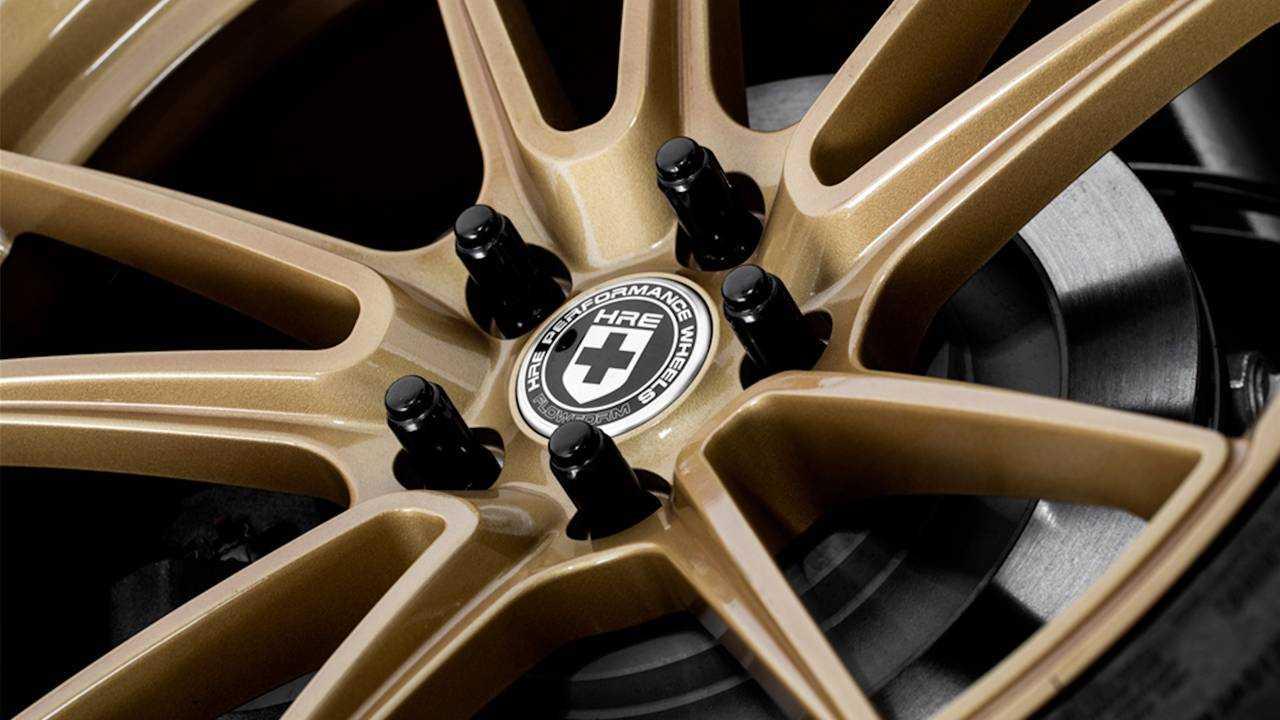 Ford Mustang GT Vegas Golden Knights