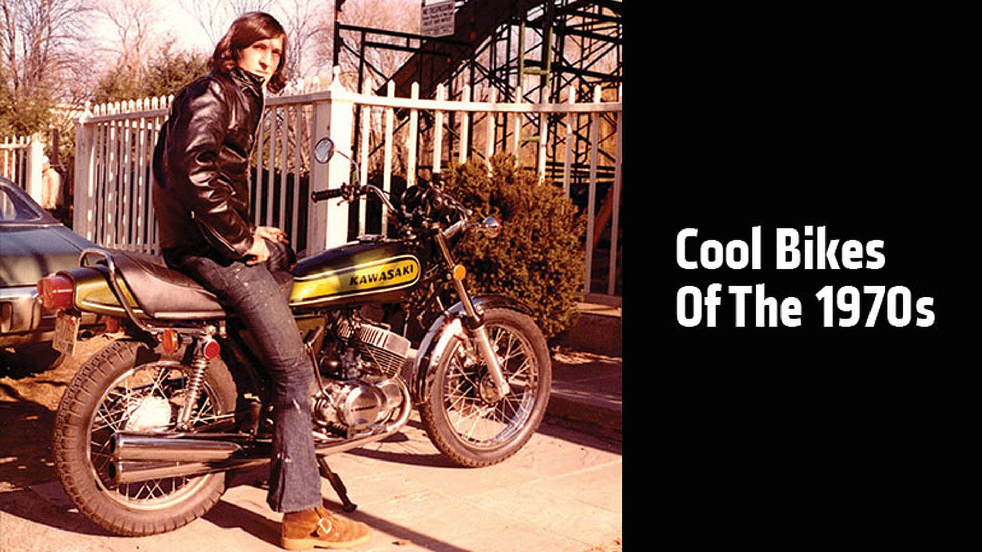 Cool Bikes Of The 1970s 1970 Honda 75cc Motorcycle