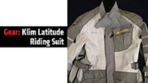 gear klim latitude riding suit