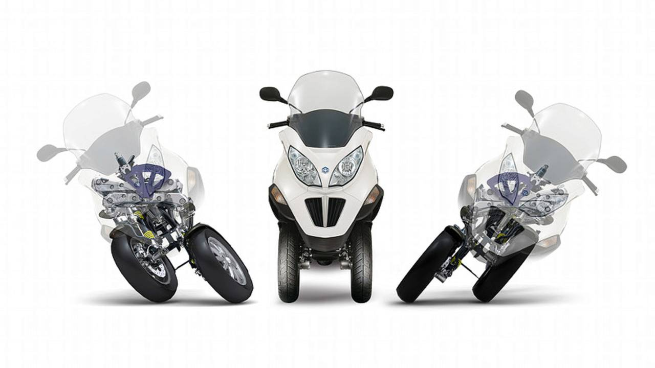Why Paolo Timoni's departure is good for Piaggio