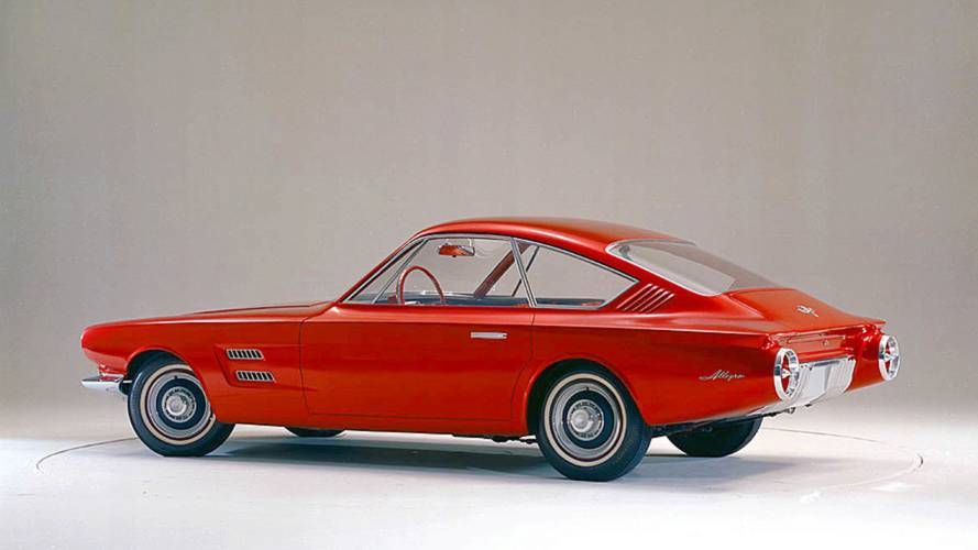 Ford Mustangs, die es nie gab