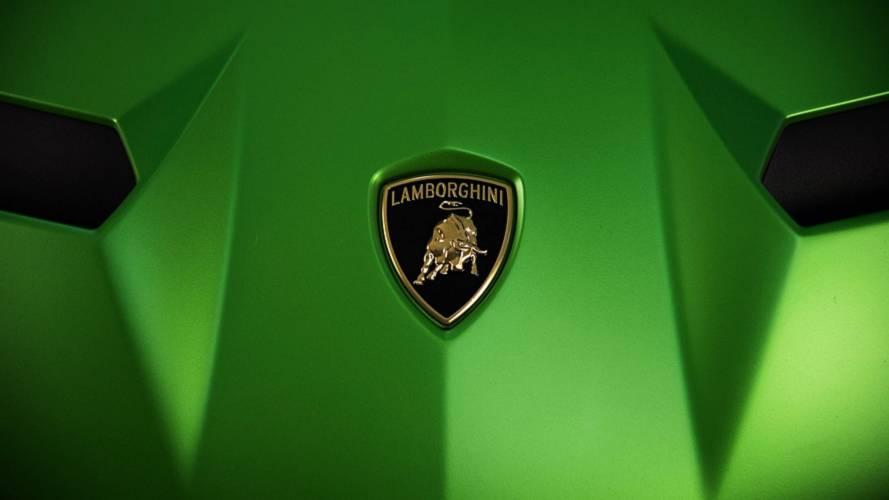 Zöld árnyalatban már biztosan kapható lesz a Lamborghini Aventador SVJ