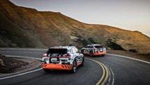 Audi E-Tron Prototyp Pikes Peak