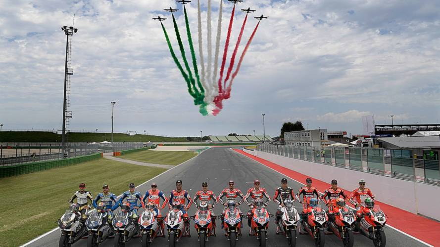 World Ducati Week 2018 Sets New Record