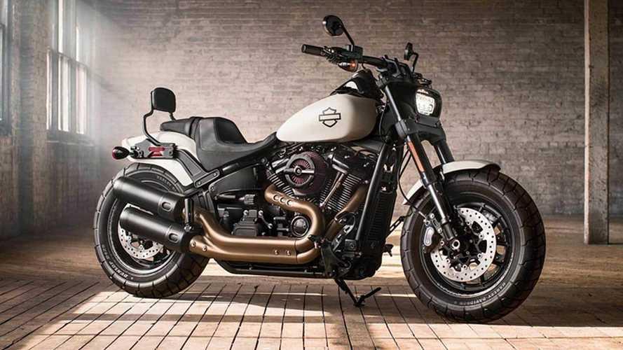 Europe Still Likes Harley-Davidson Despite Tariffs