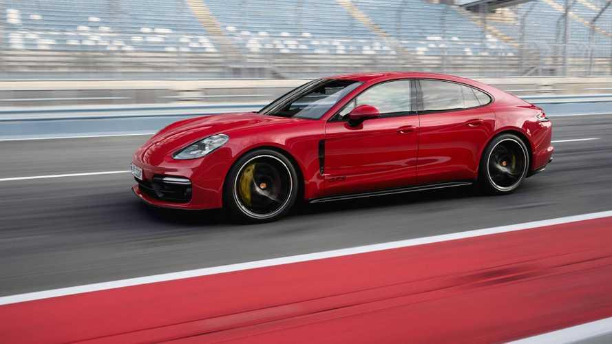 Porsche revela Panamera GTS 2019 com motor V8 biturbo de 460 cv
